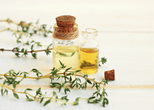 thyme is good for