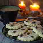 recipe for soul cakes